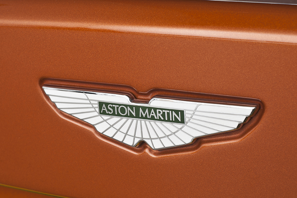 Aston Martin Detail for Aston Martin